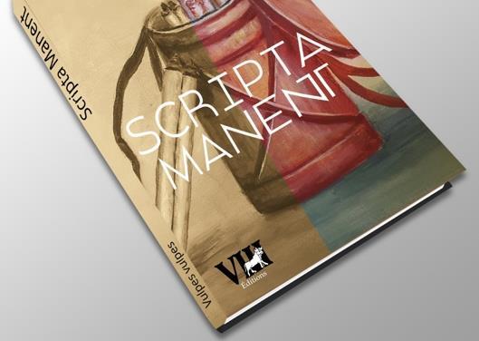 """Livre """"SCRIPTA MANENT"""" - Human-Hist"""