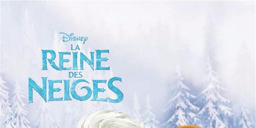 """Soirée """"Reine des Neiges"""" Ecran Géant - Son Dolby Digital - Périgord'EVENTING"""