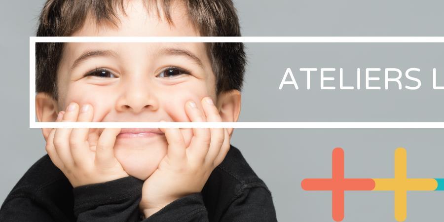 Ateliers Let's! (Rentrée 2018 - Mercredis et samedis) - Institut Pinsons
