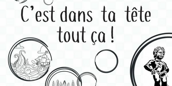 Concert de chanson française à quatre voix - La Clef des Chants