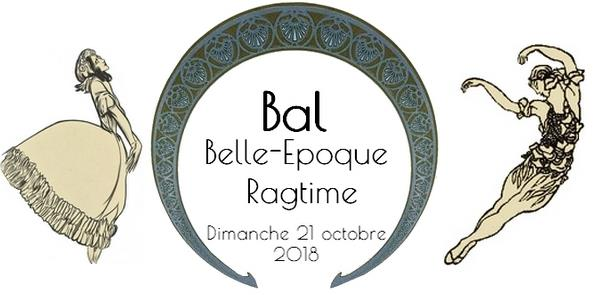 Bal Belle-Epoque Ragtime  - Affordanse