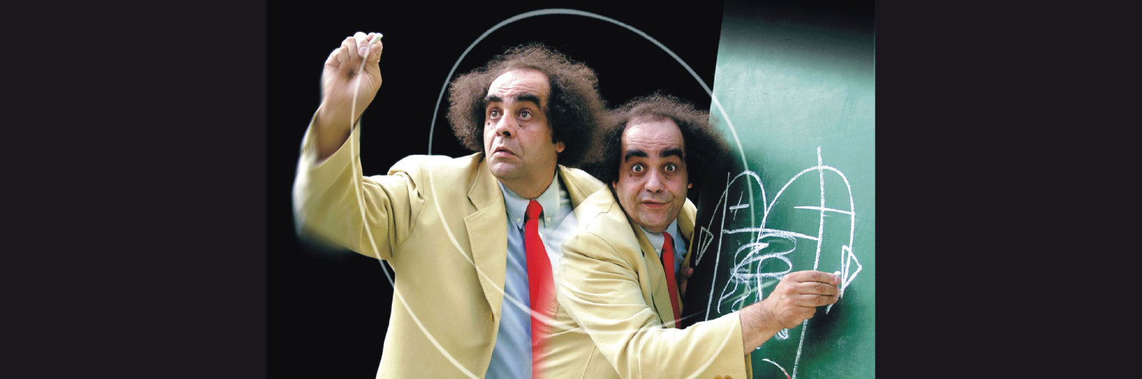 stage clown avec Norbert Aboudharam - Le Samovar, théâtre et école pour les clowns, burlesques et excentriques