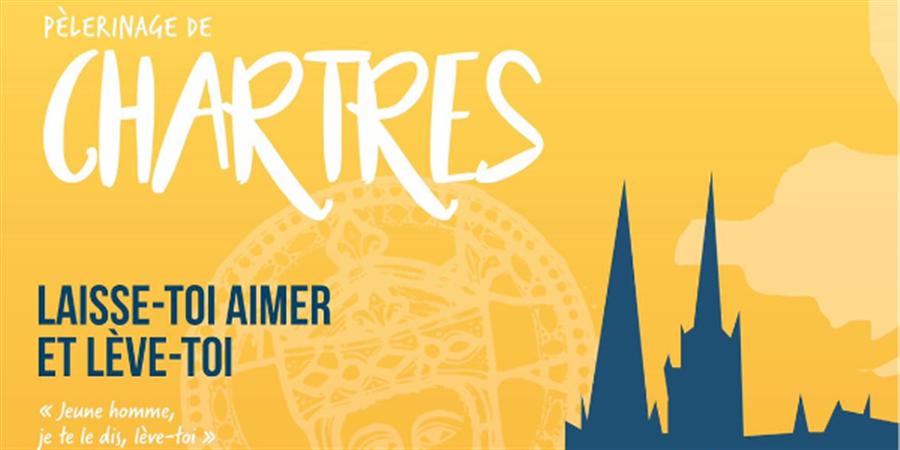 Pèlerinage de Chartres 2020 - MECI