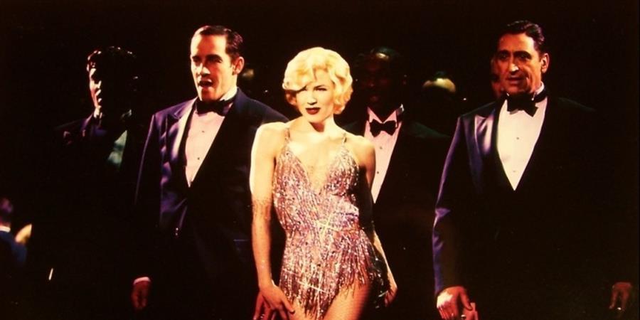 Stage comédie musicale - CHICAGO - Mouv'dance