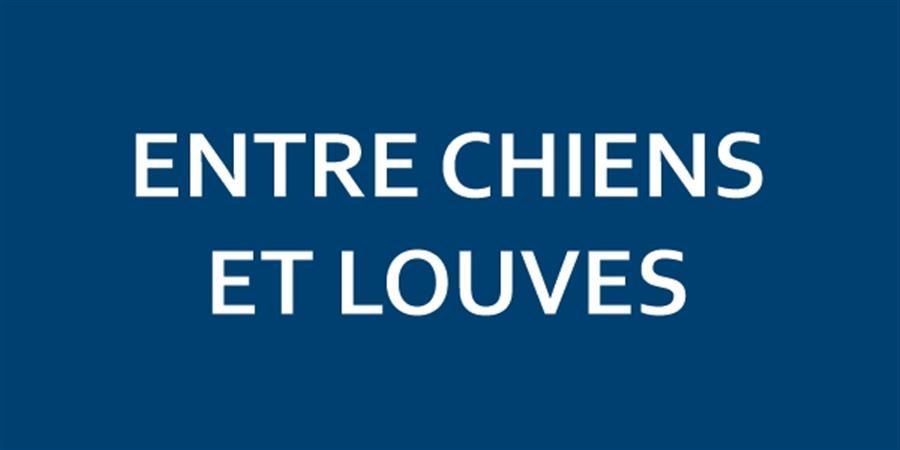 ROUX LIBRES #6 - Entre chiens et louves - La Marge Rousse