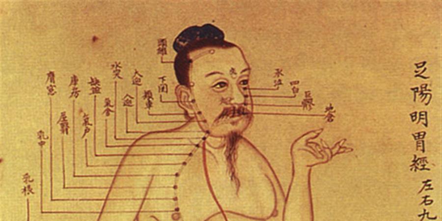 Médecine chinoise traditionnelle - Nihao Lyon