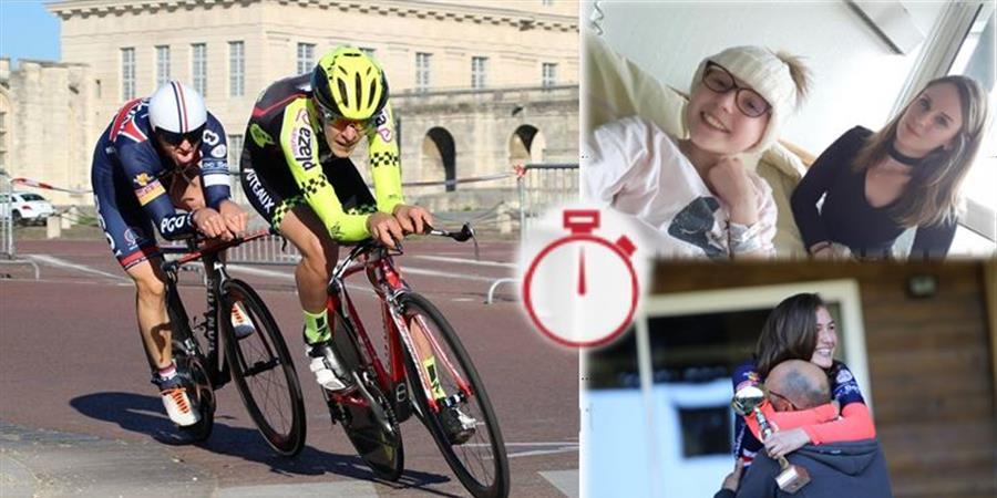 Le Chrono de Paris - Paris Cycliste Olympique