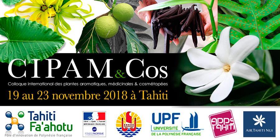 CIPAM & Cos - Tahiti Faahotu