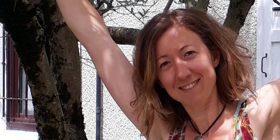 Inscription cours de Yoga avec Claire Scheffer Jeudi 19h15 - Om Djéliya