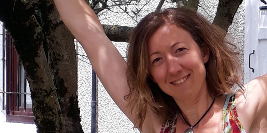 Inscription cours de Yoga avec Claire Scheffer Jeudi 19h30 2019-2020 - Om Djéliya