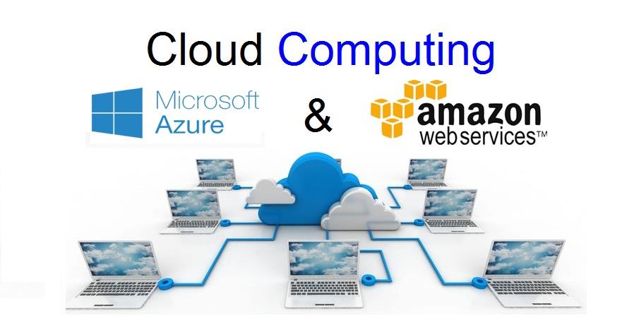 Formation Cloud Azure AWS Paris Février 2018 - AIMAF