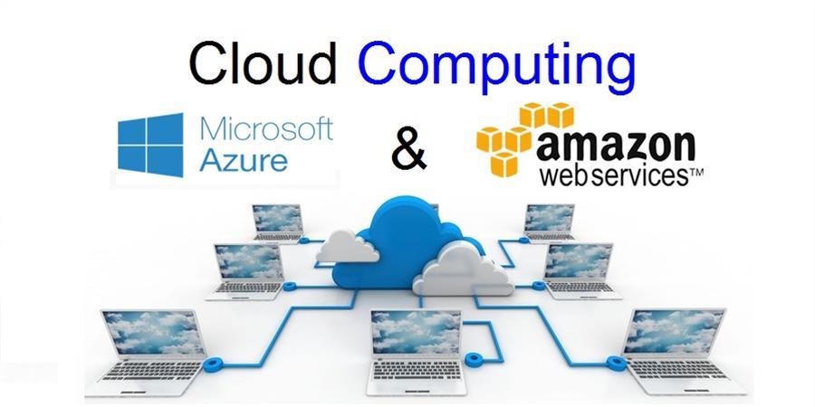 Formation Cloud Azure AWS Paris Février 2018 - AIMAF