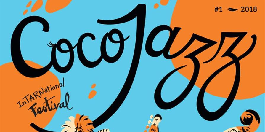COCO JAZZ FESTIVAL - Pass 3 jours - COQ IN JAZZ
