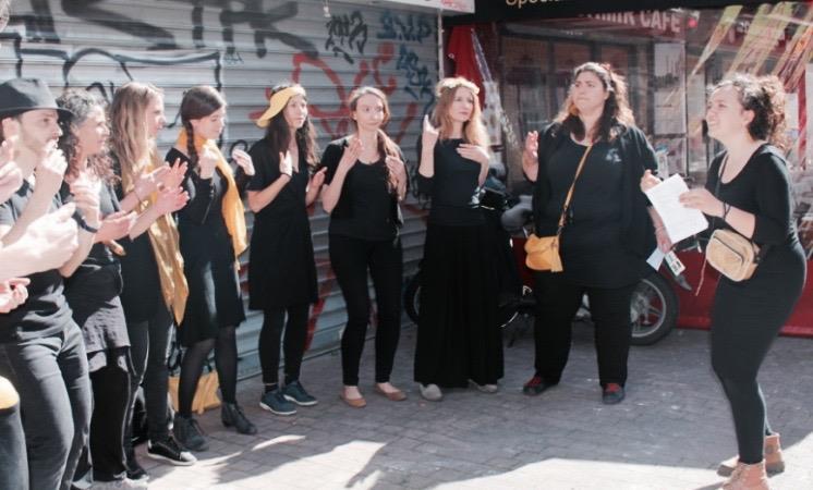 CHANT POLYPHONIQUE - L'Écho Chorale - Les Ouvriers de Joie