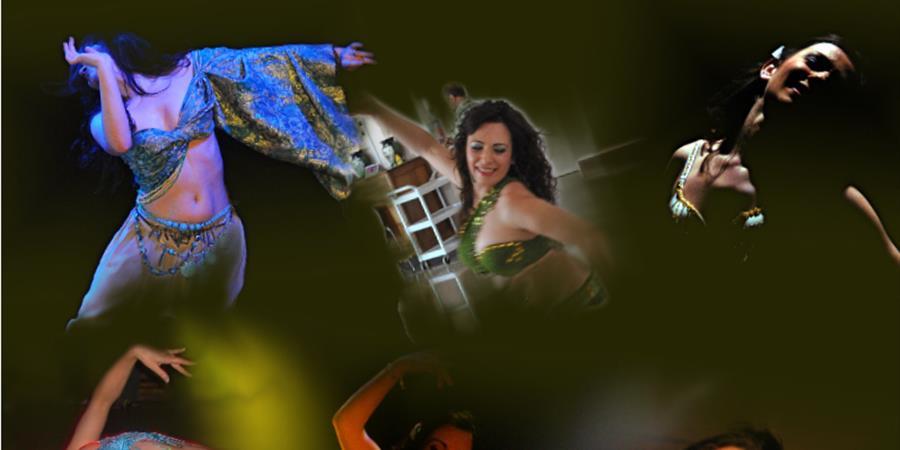 Cours privé de Danse de moyen-Orient à Rouen - Nourdance Compagnie/Association