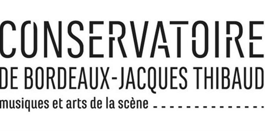 Carte blanche aux élèves du conservatoire de Bordeaux / Festival de Caves - Mixeratum ergo sum
