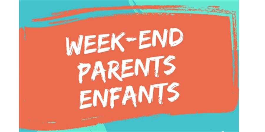 Week-End Parents Enfants - Association Française de Narcolepsie-Cataplexie et Hypersomnie rares (ANC)