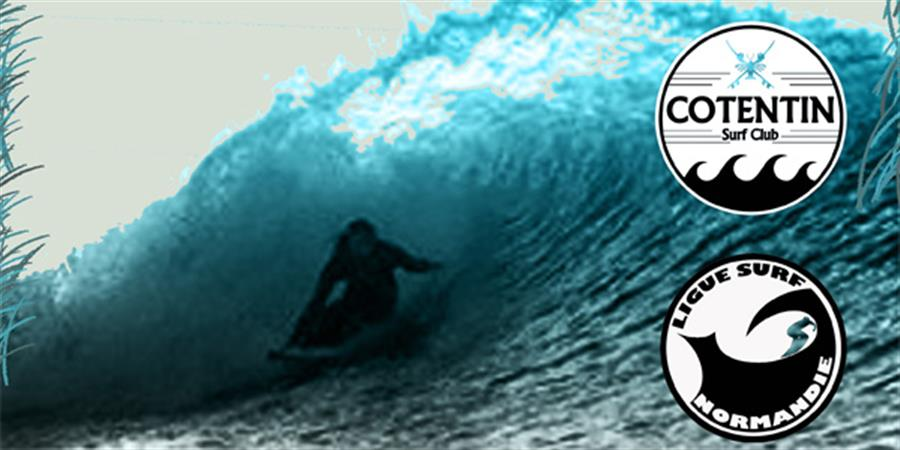 COUPE SURF NORMANDIE N°2 - Ligue de surf de normandie