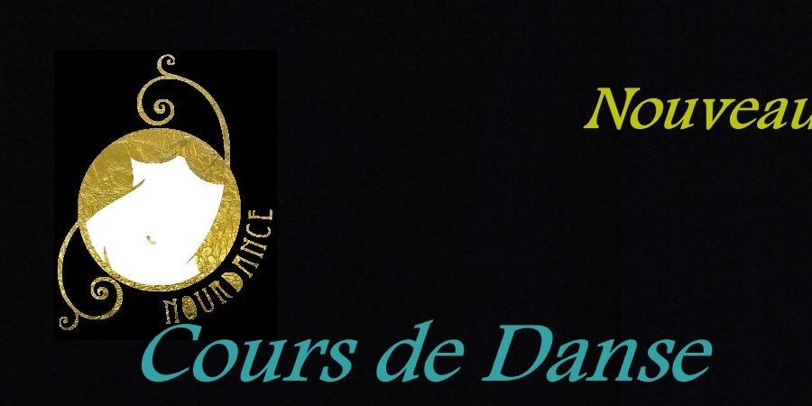 Cours Danse Fusion Orientale/Modern'Jazz  à la MJC rive gauche de Rouen  - Nourdance Compagnie/Association