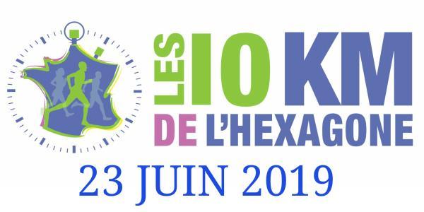 10 Km de l'Hexagone Wasquehal - 2019 - R'éveil AFTC