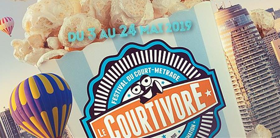 COURTIVORE/ ACTE 3 - Courtivore