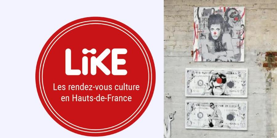 Sur le pouce 4 : Le street art : un genre mainstream ?  - LIKE