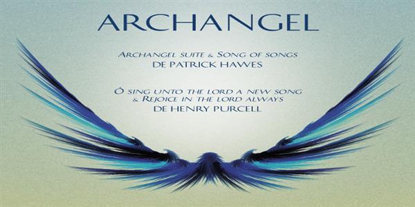 ARCHANGEL - Les Voix d'Île-de-France