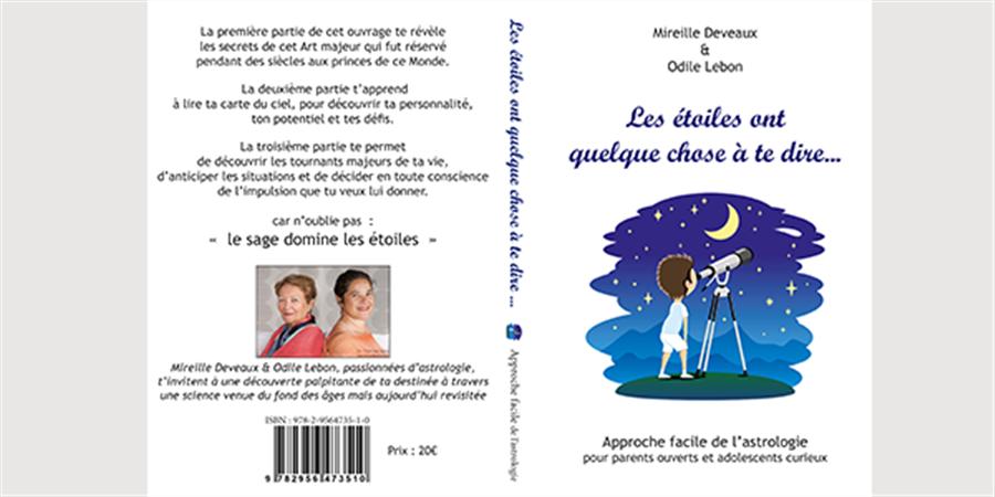 Livre astrologie - ANGE-ELLES (Association Novatrice dans la Gestion de l'Être - Éducation Libre à l'Éveil de Soi)