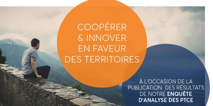 Rencontre « Coopérer & innover en faveur des territoires ». - Le Labo de l'ESS