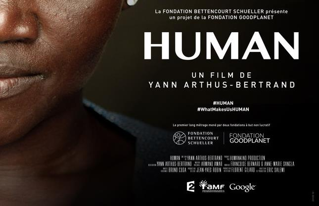 Human - Auberge Participative