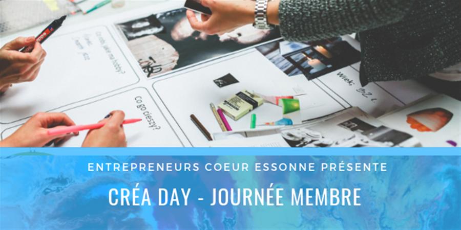 ECE -- Journée Adhérents Entrepreneurs -- 17 septembre 2019 - ENTREPRENEURS COEUR ESSONNE