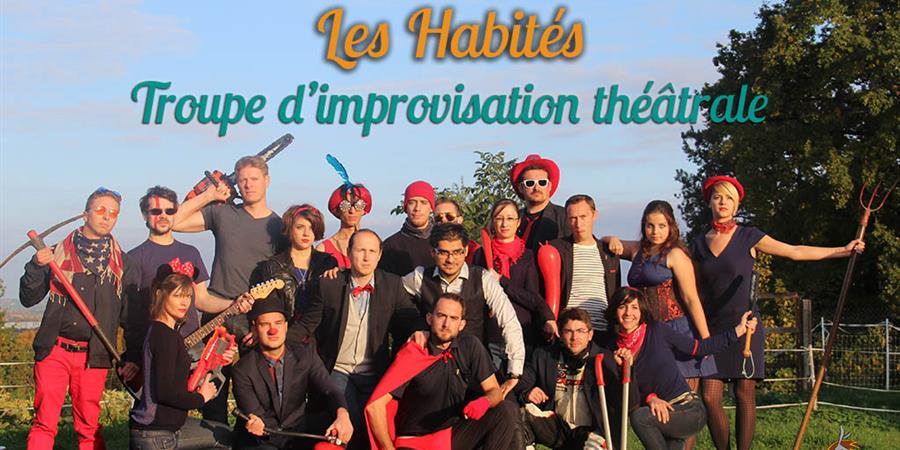 Les Habités - Saintonge 02/03 - Rue Des Barges