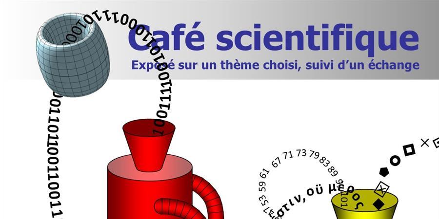 Café Scientifique - Duniya the World of