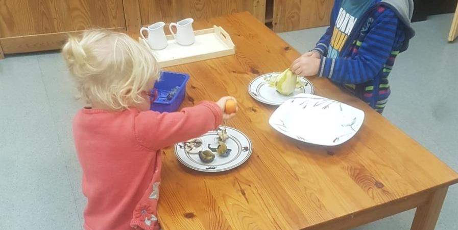 sensibilisation sur la pédagogie Montessori (de 0 à 18 ans). - Association Montessori : aide-moi à faire seul