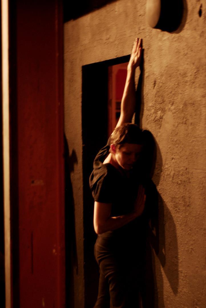 Ateliers mensuels de danse contemporaine adultes   - Empreintes Fluides