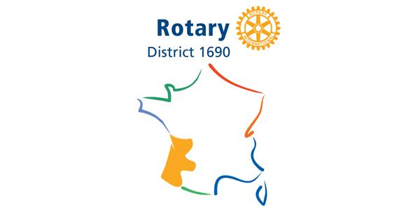 Assemblée Générale Ordinaire RI D-1690 - Rotary International District 1690