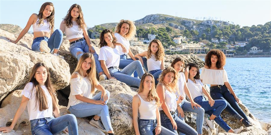 Élection comité Miss 15/17 PACA - Cercle Lili Rose Events