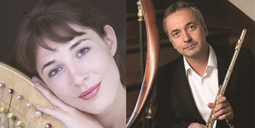 11-02-2020 : Villette-sur-Aube : Philippe BERNOLD & Anaïs GAUDEMARD - Les Concerts de Poche