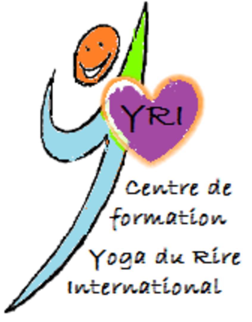 Animateur yoga du rire certifié - EN CHEMINS
