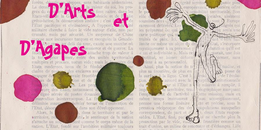 Festival d'Arts et d'Agapes #3 : Soirée Concert - EscapadeS