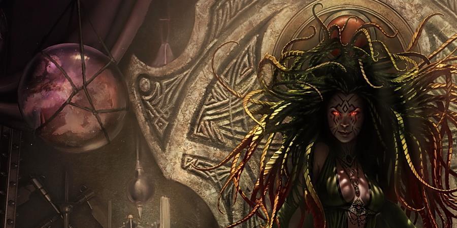 Demonic Tournament Commander #9 - IDCartes