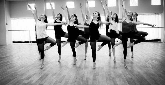 Dim 16 Juin 14h30 à 16h - Spectacle Danse JAZZ & HIP-HOP - Ecole de Musique et de Danse de Vertou