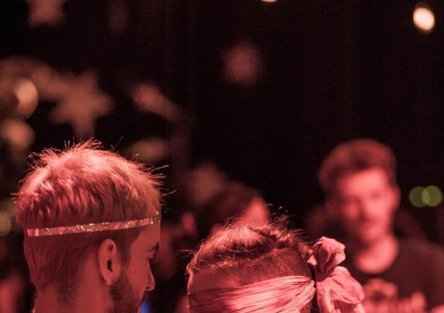 Stages danses et musique  - folk en diois