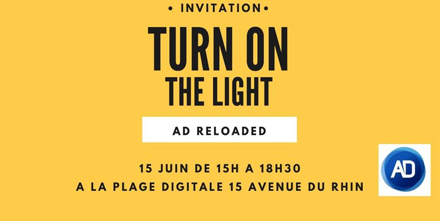 AD Reloaded - Alsace Digitale