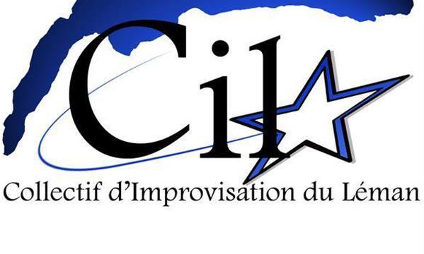Improteen Festival - Samedi 20h30 - The Party - Collectif d'Improvisation du Léman