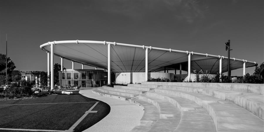 Découvrez le campus du futur avec Corinne Vezzoni - Conseil Régional de l'Ordre des Architectes PACA