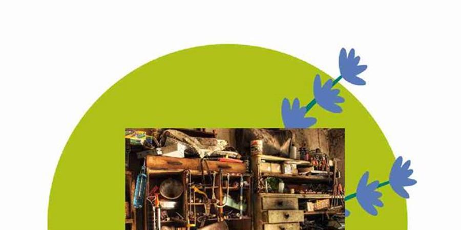 Accompagnement au zéro déchet : désemcombrer - Zéro Waste Provence
