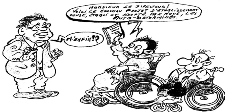 Autodétermination et droits de la personne - Udapei 62