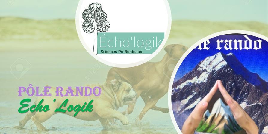 Marche Echo'Logik / Pôle Rando - Echo'logik