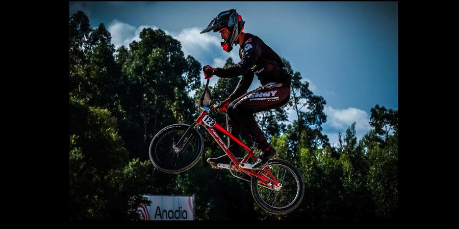 Stages Décembre - BMX VTT LIMONEST